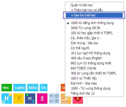 Hoc Tieng Anh that de voi Study
